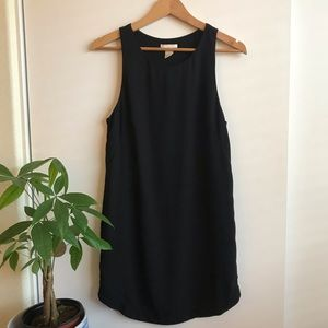Black All Occasion Dress H&M
